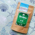 オーガニック 生葉(ナマハ)ルイボスティー。ルイボスティーはルイボスティーでも、こちらのルイボスティーは、オーガニック認証を取得した最高級グレードの茶葉を100%使っています。生葉…のInstagram画像