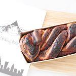 【ファットウィッチベーカリー チョコレートバブカ♡】\ブラウニー生地が美味しい!/ブラウニー生地を練りこんだ特製のInstagram画像