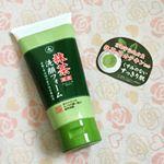 株式会社ユゼさまからご縁を頂き、#抹茶配合洗顔フォーム を使わせて頂きました。京都宇治産の抹茶パウダーと、濃厚茶カテキンを配合。抹茶には、カテキン、ビタミンC、ポリフェノー…のInstagram画像
