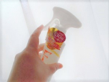花粉を100日ブロック!花粉対策スプレー フェアリール花粉用*^^*の画像(2枚目)