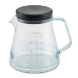 【モニター募集】ガラスのように透明な、割れないコーヒーサーバーを使い込みたいの画像(2枚目)