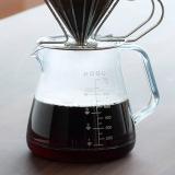 【モニター募集】ガラスのように透明な、割れないコーヒーサーバーを使い込みたいの画像(4枚目)