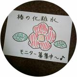 椿を使った化粧水٩(๑❛ᴗ❛๑)۶の画像(1枚目)