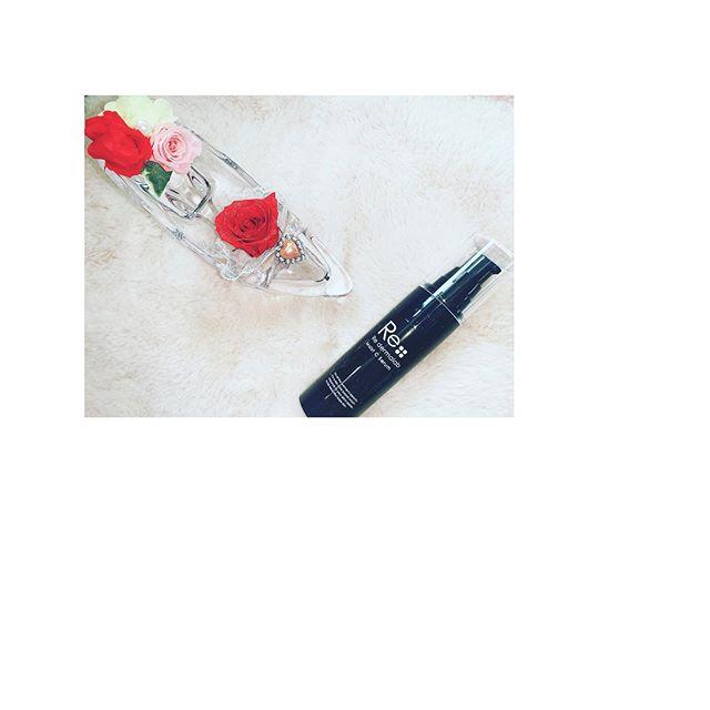 口コミ投稿:ご提供品🌷🌷...リ・ダーマラボさんから美容液を頂きました🍀🍀...ハリ、潤い、弾力、透…