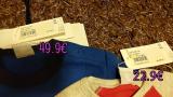 ドイツ旅行で買ったおみやげを一挙公開します!ニベア、クナイプ、ヴェレダの価格等【2019年12月:ドイツ/フランクフルト女1人旅おまけ】の画像(4枚目)