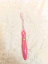 口コミ記事「アイオニック歯ブラシ」の画像