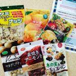 @kyoritsu_kitchen  様モニプラ様から『ナッツドライフルーツ詰め合わせ』セットをいただきました🥰✨ 沢山の商品ありがとうございます😍♥️♥️ ナッツ、ドライフルーツ大好きなので…のInstagram画像