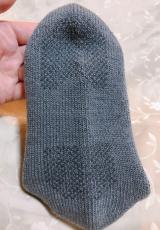裏起毛でほっかほか♡「毛布のような靴下」の画像(6枚目)