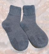 裏起毛でほっかほか♡「毛布のような靴下」の画像(2枚目)
