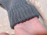 裏起毛でほっかほか♡「毛布のような靴下」の画像(5枚目)
