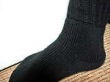 「温むすび  毛布のような靴下  室内用の靴下としてはもったいない ずっと包まれていたい履き心地 」の画像(5枚目)