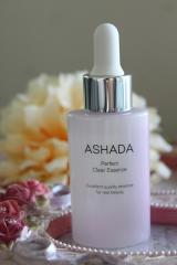 口コミ記事「ASHADA-アスハダ-パーフェクトクリアエッセンス」の画像