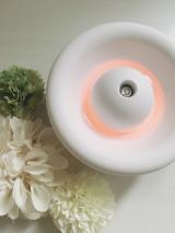 給水簡単な可愛い加湿器♪の画像(5枚目)