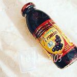 有限会社 中垣技術士事務所 さん有機アロニア100%果汁 300ml当選しましたっ!アロニアあまり聞かない名前ですがチョークベリー、ブラックチョークベリ…のInstagram画像