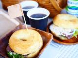 「朝食は自分で作って楽しい♪絶品ローストビーフバーガー【ファームグランピング京都天橋立】」の画像(15枚目)