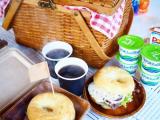 「朝食は自分で作って楽しい♪絶品ローストビーフバーガー【ファームグランピング京都天橋立】」の画像(36枚目)
