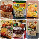 #共立食品 #ナッツ #共立ナッツ #ドライフルーツ #monipla #kyoritsu_fan#共立食品お菓子大好きの会ファンサイト参加中http://www.products.kyori…のInstagram画像