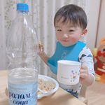 飲み続けてる美味しい水𓂃 𓈒𓏸🚰ご飯もこのお水で炊くと甘みが出て美味しいから最近はずっとコレ♡♡来月も届くから楽しみだな( ˶˙ᴗ˙˶ )🌸 ........…のInstagram画像