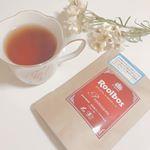 ....◇ プレミアム ルイボスティー ◇...ルイボスティーの中でも、オーガニック認証を取得した最高級グレードの茶葉を100%使用しています✨..…のInstagram画像