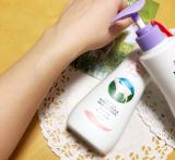 ボディローション2つの香りを使い比べ♡その名も「レイヴィー」の画像(4枚目)