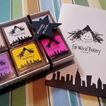 【Fat Witch Brownies】---Fat witch browniesを試しました❗試食キャンペーンに参加中🍫-Fat Witch Bakeryを代表するブラウニー。ブラウ…のInstagram画像