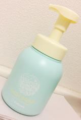 家族で使えるペリカン石鹸の無添加泡ボディソープその3の画像(1枚目)