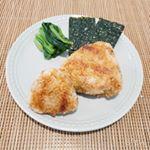 アサムラサキさんからかき醤油をいただきましたᐠ( ᐛ )ᐟᐠ( ᐖ )ᐟ アリガトウゴザイマス✨早速オススメに載ってた 焼おにぎりに⸜( ・ᴗ・ )⸝牡蠣の出汁が効いてて焼いてる時か…のInstagram画像