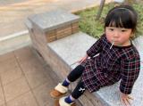 子供服は通販でお安くゲット!『Aラインワンピース』Nissen(ニッセン)の画像(1枚目)