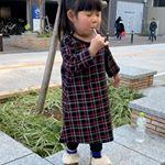 子供服は通販でお安くゲット!『Aラインワンピース』Nissen(ニッセン)子供ってすぐ大きくなっちゃう・・・・。洋服は2年持てば良い方。ほとんが1年で着れなくなっちゃう・・・。子供…のInstagram画像