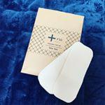 ..以前から使ってみたかった布ナプキンを使用させていただく機会をこの度はいただきましたので試してみました🎶.地球洗い隊 @chikyu_araitai さんのプラスルです。…のInstagram画像