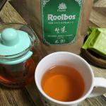 こちらのタイガーさんの生葉ルイボスティーを頂いてみました。オーガニック認証を取得した 最高級グレードの茶葉を100%使用。蒸気を使うことであえて発酵を止める、 日本の緑茶のような製法で作ら…のInstagram画像