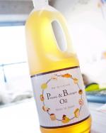 小麦粉50g、砂糖15g、油15g、豆乳10g混ぜ混ぜして焼くだけー。さっぱりクッキー。#こめ油 #プレミアムこめ油 #PBオイル #築野食品 #お菓子作り #お菓子作り好きな人と繋がりたい …のInstagram画像