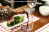 陶器ボトルが美しい!サペラヴィ クヴェヴリの画像(5枚目)