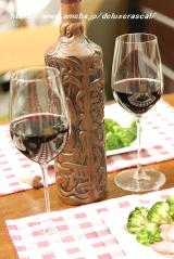 陶器ボトルが美しい!サペラヴィ クヴェヴリの画像(4枚目)