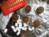 LOTTE ガーナチョコレートでバレンタインの画像(2枚目)