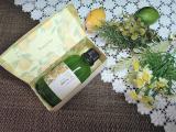 口コミ記事「低刺激×落ち着くアロマの香り×ビタミンC配合化粧水「VCアロマウォーターセラムN」」の画像