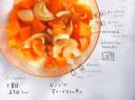 レンジで野菜のオリーブオイル蒸しㅤㅤㅤㅤㅤㅤㅤㅤㅤㅤㅤㅤㅤ冷蔵庫にそろそろ食べきりたい野菜があるときはこれ。2週間に1回くらいは作っています。野菜そのものの風味と甘味がおいしい~。…のInstagram画像