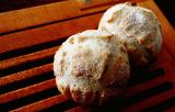 田舎パン・豆腐クリームと&バレンタインチョコ♪の画像(2枚目)