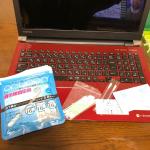 特許取得綿棒ORUNEN・オルネン綿棒キーボード・スマホ・メガネ・オフィス電話機・電卓など細かい場所までこれ一つでアルコール除菌することができます!オフィスやお出かけ先でのウイルス…のInstagram画像