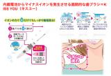 イオン歯ブラシKISS YOU UV除菌ケース PARTⅢの画像(3枚目)
