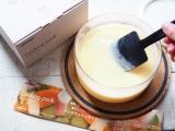 「材料4つだけ♪レンジで簡単・全卵で作るカスタードクリーム」の画像(8枚目)