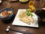 夕食 美味しい!「かき醤油ぽん酢」の画像(4枚目)