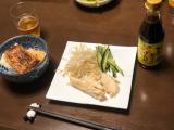 夕食 美味しい!「かき醤油ぽん酢」の画像(3枚目)