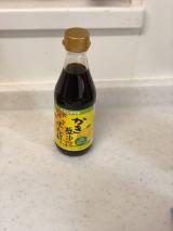 夕食 美味しい!「かき醤油ぽん酢」の画像(1枚目)