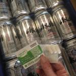 お酒は好きです。飲み会も楽しいです。最近のコロナウィルス事情で、飲み会が中止になったりして悲しい😭なので、お歳暮にもらったビールで宅飲み🍺宅飲みだとつい気が大きくなって飲みすぎるので、…のInstagram画像