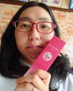 ドゥサンクィルローション使ってみました。長崎県の五島列島産の天然椿オイルとはちみつを配合した化粧水でサラサラというより少しとろみのある化粧水で使い心地が良いです。育児中で自分にかける時間が…のInstagram画像