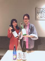 「新潟の地酒日本酒×食材party」の画像(1枚目)