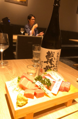 「新潟の地酒日本酒×食材party」の画像(3枚目)