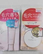 ポイントマジックPRO ポアカバーC、プレストパウダーC✻@kokuryudo_cosme のポイントマジックPROシリーズが大幅リニューアルしたので、使ってみました。✻ポアカバーCは…のInstagram画像