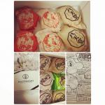#八天堂 #hattendo #広島グルメ #八天堂オンラインショップ #お楽しみBOX #パン活冷凍保存→毎日2.3個を解凍して食べてます。美味しい〜😋素敵な贈り物🎁#八天堂 #…のInstagram画像